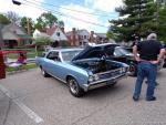 Cheviot Classic Car Show5