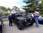 Cheviot Classic Car Show6