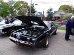Cheviot Classic Car Show7