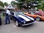 Cheviot Classic Car Show8