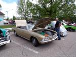 Cheviot Classic Car Show9