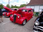 Cheviot Classic Car Show12