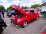 Cheviot Classic Car Show13
