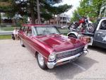 Cheviot Classic Car Show15