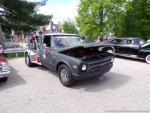 Cheviot Classic Car Show16
