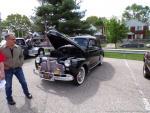 Cheviot Classic Car Show17