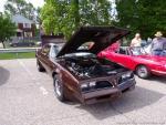 Cheviot Classic Car Show18