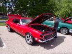 Cheviot Classic Car Show19