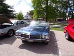Cheviot Classic Car Show20