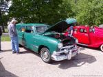 Cheviot Classic Car Show21