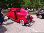 Cheviot Classic Car Show22