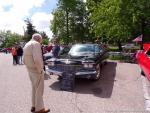 Cheviot Classic Car Show23
