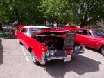 Cheviot Classic Car Show24