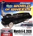 Chicago World of Wheels1