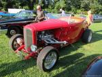 Chicopee Moose Cruise37
