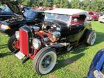 Chicopee Moose Cruise57
