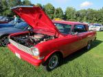 Chicopee Moose Cruise75