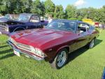 Chicopee Moose Cruise77