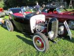 Chicopee Moose Cruise118