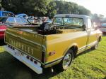 Chicopee Moose Cruise63