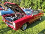 Chicopee Moose Cruise74