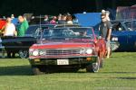 Chicopee Moose Lodge Cruise Night117