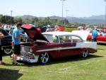 Chili Cook-Off and Classic Car Show5