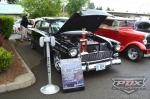 Chrysler R/T Club Car Show at Les Schwab39