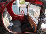Chuy's Monthly Cruise Sept. 29, 20125