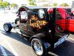 Chuy's Monthly Cruise Sept. 29, 20126
