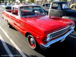 Chuy's Monthly Cruise Sept. 29, 20129