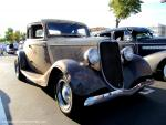 Chuy's Monthly Cruise Sept. 29, 201220