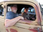 Chuy's Monthly Cruise Sept. 29, 201222