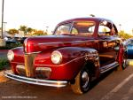 Chuy's Monthly Cruise Sept. 29, 201272