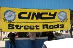 Cincy Street Rods 42nd Rod Run and Swap Meet 0
