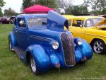 CINCY Street RODS 49th Annual CAR SHOW & SWAP MEET5