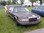 CINCY Street RODS 49th Annual CAR SHOW & SWAP MEET26