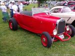 CINCY Street RODS 49th Annual CAR SHOW & SWAP MEET33