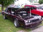CINCY Street RODS 49th Annual CAR SHOW & SWAP MEET39