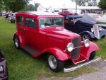 CINCY Street RODS 49th Annual CAR SHOW & SWAP MEET40