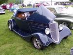 CINCY Street RODS 49th Annual CAR SHOW & SWAP MEET41
