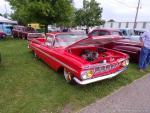 CINCY Street RODS 49th Annual CAR SHOW & SWAP MEET109