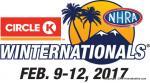2017 Winternationals logo.