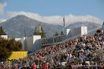 With a scenic backdrop of snow capped mountains, the NHRA Winternationals launches the new racing season.
