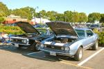 City of Norwalk and Coachmen Rod & Custom Car Club Beach Cruise12