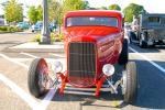 City of Norwalk and Coachmen Rod & Custom Car Club Beach Cruise13