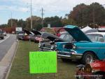 Classic Days of Fall Cruise-In2