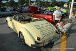 Classic Hits 98 7 WNLC Ocean Beach Park Car Cruise Night16