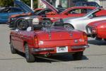Classic Hits 98.7 WNLC Ocean Beach Park Classic Car Cruise Night20