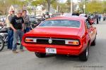Classic Hits WNLC Ocean Beach Park Classic Car Cruise Night7